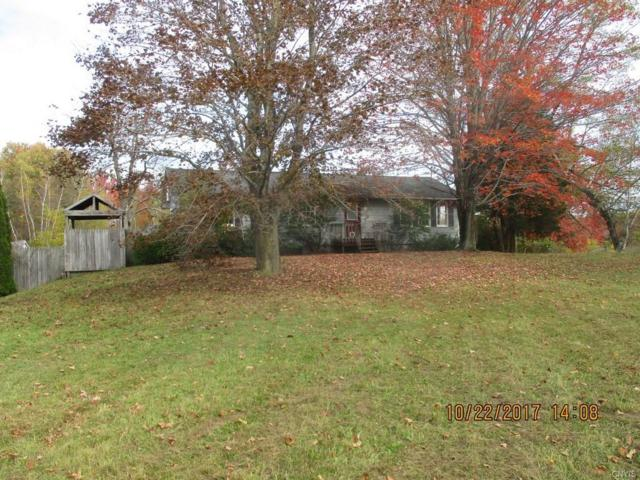 2918 County Route 45, Volney, NY 13069 (MLS #S1083181) :: The Rich McCarron Team