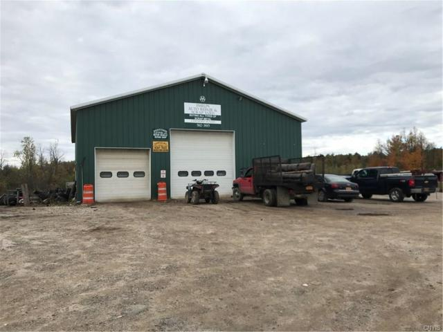 2439 State Highway 58, Edwards, NY 13635 (MLS #S1083482) :: Thousand Islands Realty