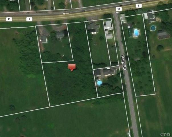 0 W Seneca Turnpike, Lenox, NY 13032 (MLS #S1083590) :: Thousand Islands Realty