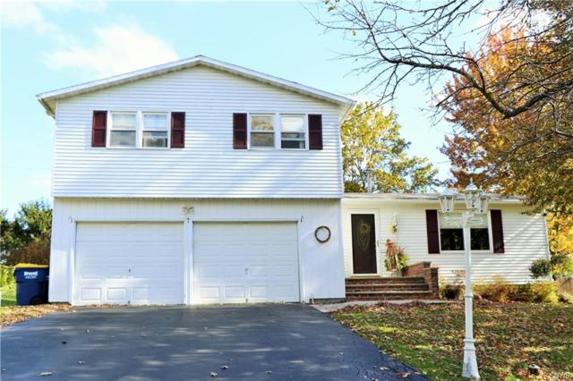 4618 Goldrush Drive, Marcellus, NY 13108 (MLS #S1083650) :: The Chip Hodgkins Team