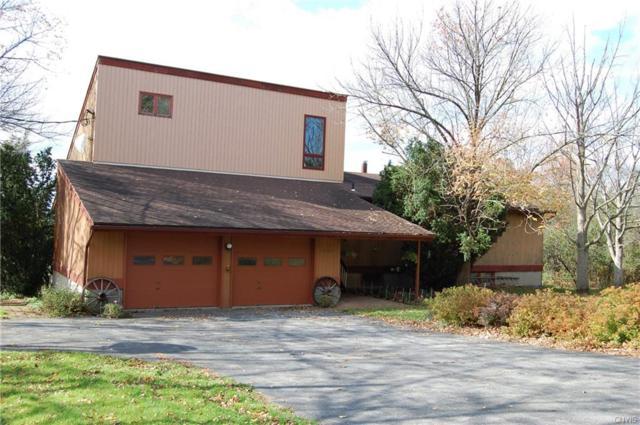 1697 Buffs, Skaneateles, NY 13152 (MLS #S1084026) :: The Chip Hodgkins Team