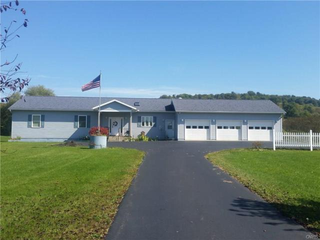 4170 N Route 11 Highway E, Lisle, NY 13803 (MLS #S1084483) :: The Rich McCarron Team