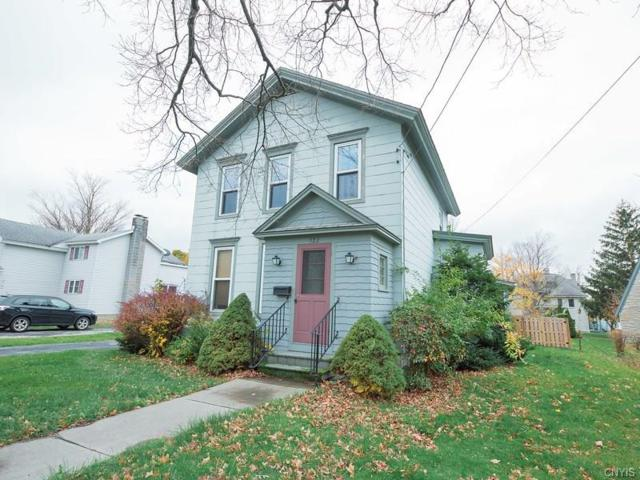 522 John Street, Clayton, NY 13624 (MLS #S1085899) :: BridgeView Real Estate Services