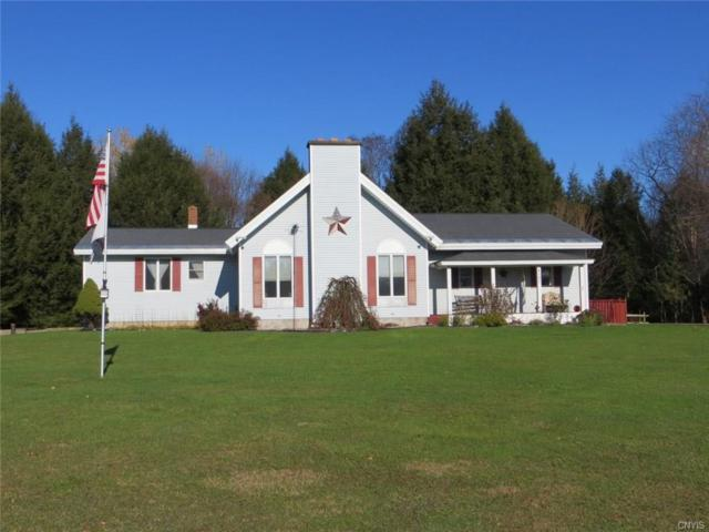 4097 Wilson Road E, Annsville, NY 13471 (MLS #S1086208) :: Thousand Islands Realty