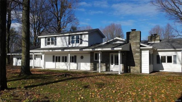7587 State Route 173, Manlius, NY 13104 (MLS #S1086290) :: The Chip Hodgkins Team