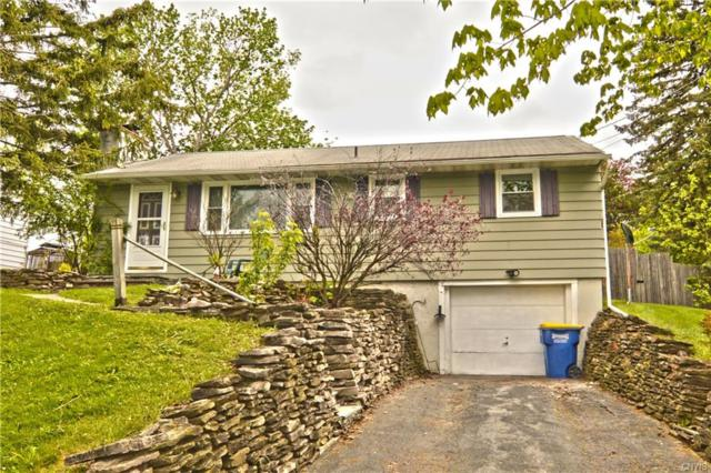 206 Sunnyfield Road, Camillus, NY 13031 (MLS #S1086569) :: The Rich McCarron Team