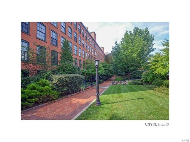 429 N Franklin Street #501, Syracuse, NY 13204 (MLS #S1086700) :: BridgeView Real Estate Services
