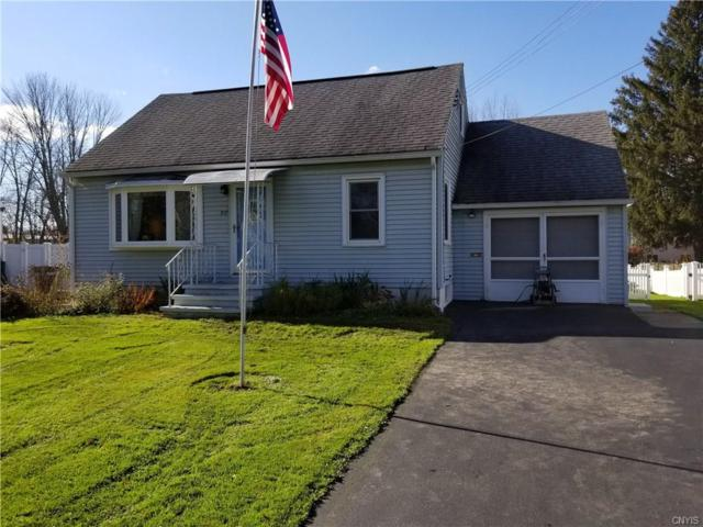 217 Edgewood Place, Manlius, NY 13116 (MLS #S1086713) :: The Chip Hodgkins Team
