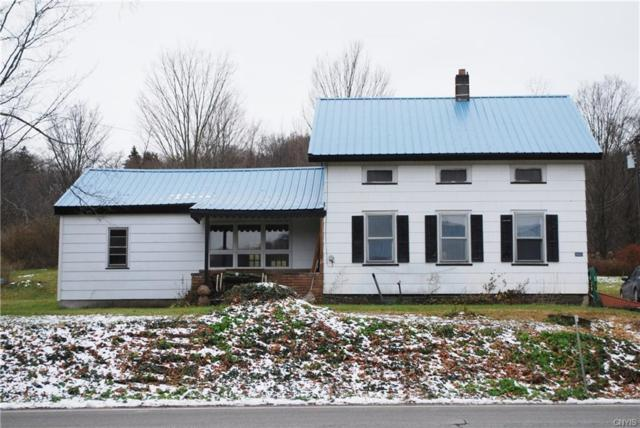 3665 State Route 38A, Niles, NY 13118 (MLS #S1086755) :: Thousand Islands Realty