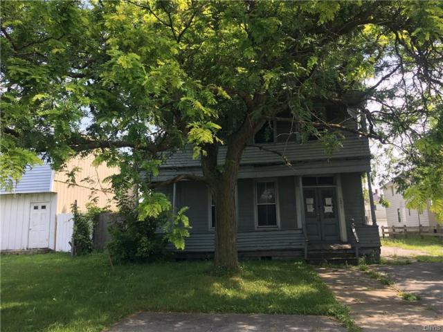 149 Whitesboro Street, Rome-Inside, NY 13440 (MLS #S1087142) :: BridgeView Real Estate Services