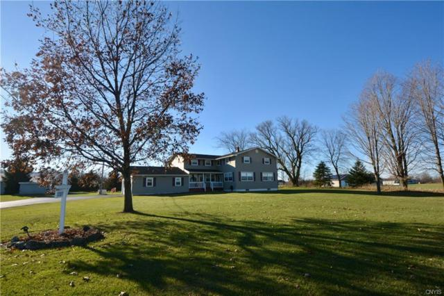 22271 County Route 47, Champion, NY 13619 (MLS #S1087285) :: BridgeView Real Estate Services