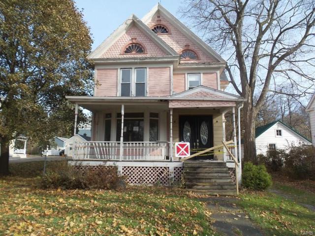 324 S Peterboro Street, Lenox, NY 13032 (MLS #S1087309) :: The Chip Hodgkins Team