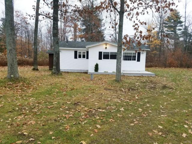 3896 Bush Hill Road, Canisteo, NY 14823 (MLS #S1087514) :: The CJ Lore Team | RE/MAX Hometown Choice