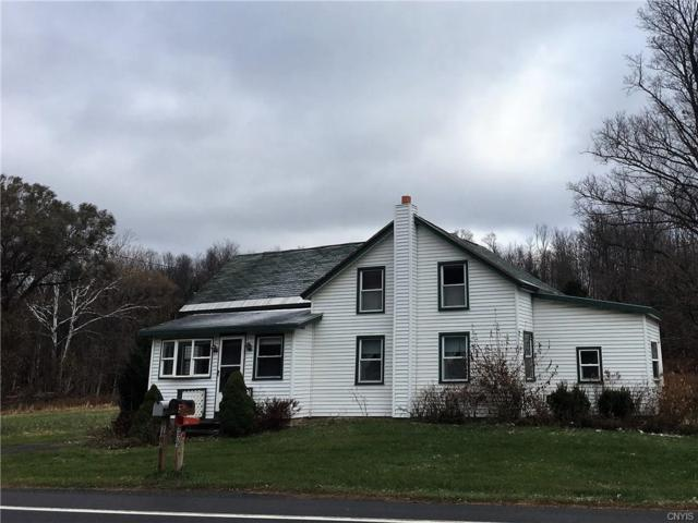 5609 Youngs Road Ns, Vernon, NY 13476 (MLS #S1087714) :: The Chip Hodgkins Team