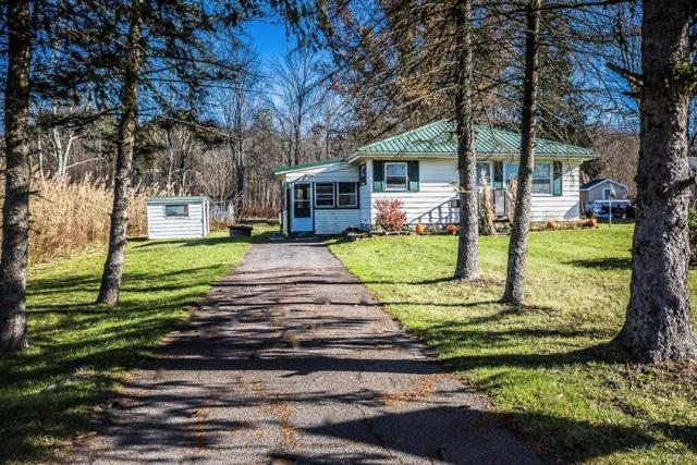 134 County Route 4, Hastings, NY 13036 (MLS #S1087806) :: BridgeView Real Estate Services