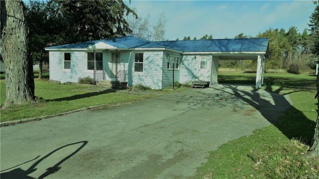 122 E Church Street, Adams, NY 13605 (MLS #S1087824) :: BridgeView Real Estate Services