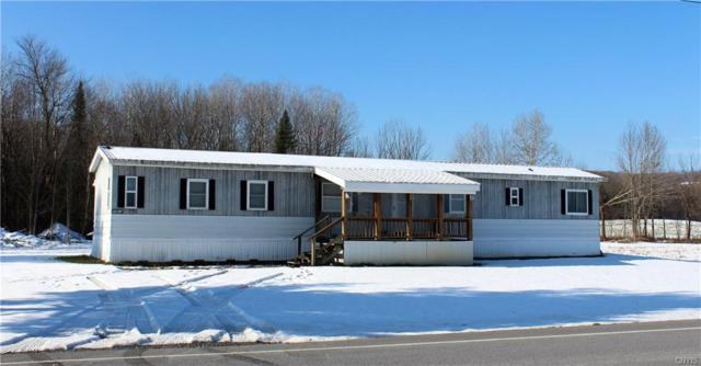 3961 State Route 26, West Turin, NY 13473 (MLS #S1088412) :: The Chip Hodgkins Team