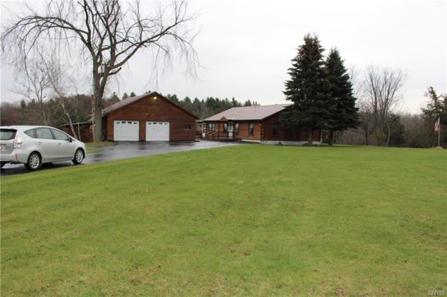 42322 Bailey Settlement Road, Alexandria, NY 13607 (MLS #S1088425) :: BridgeView Real Estate Services