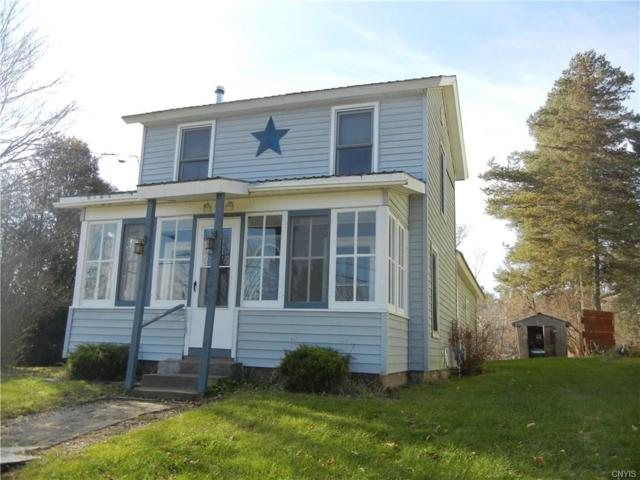 7583 E State Street, Lowville, NY 13367 (MLS #S1088833) :: BridgeView Real Estate Services