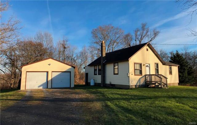 4380 Saunders Road, Kirkland, NY 13323 (MLS #S1088943) :: Thousand Islands Realty