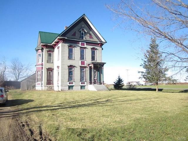 16538 County Route 59, Brownville, NY 13634 (MLS #S1089139) :: BridgeView Real Estate Services