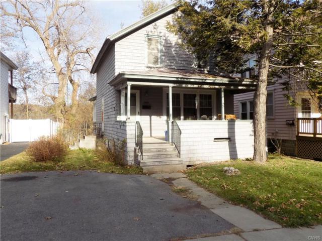 1862 Bellevue Avenue, Syracuse, NY 13204 (MLS #S1089148) :: The Chip Hodgkins Team