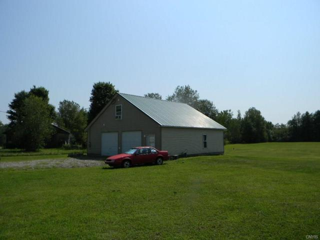 191 Co Rt 30, Williamstown, NY 13493 (MLS #S1089203) :: The Rich McCarron Team