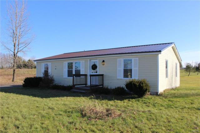 628 Toad Harbor Road, West Monroe, NY 13167 (MLS #S1089221) :: Thousand Islands Realty