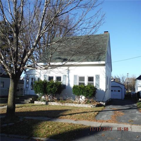 219 Stuart Street, Watertown-City, NY 13601 (MLS #S1089582) :: BridgeView Real Estate Services