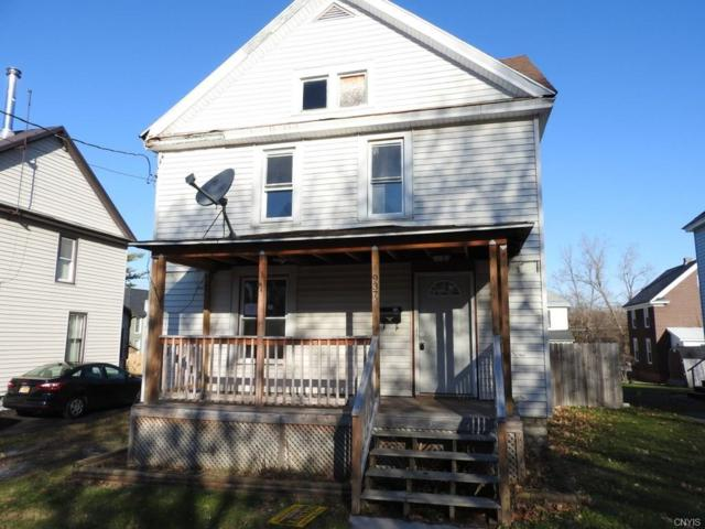 937 Remington Street, Watertown-City, NY 13601 (MLS #S1089711) :: BridgeView Real Estate Services