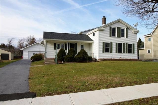 141 N Main Street, Le Ray, NY 13612 (MLS #S1089716) :: BridgeView Real Estate Services