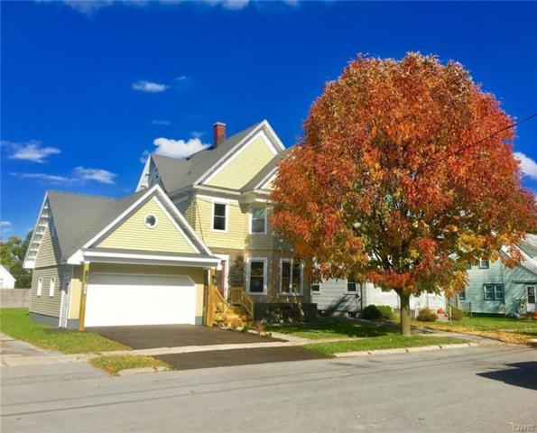219 Francis Street, Watertown-City, NY 13601 (MLS #S1089719) :: BridgeView Real Estate Services
