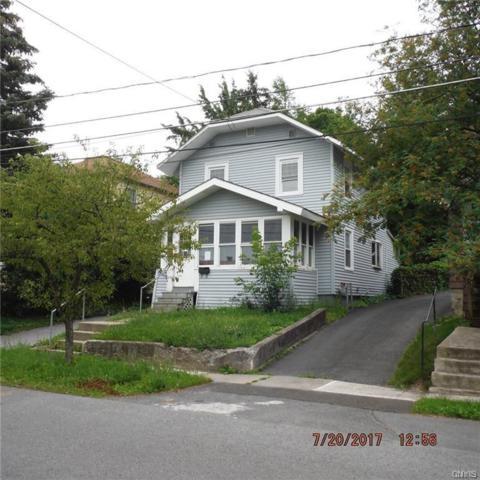 607 S Hamilton Street, Watertown-City, NY 13601 (MLS #S1089848) :: BridgeView Real Estate Services