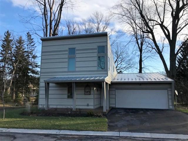 161 Xavier Circle, Syracuse, NY 13210 (MLS #S1090064) :: Thousand Islands Realty