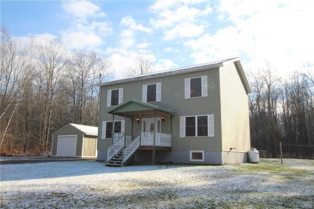 40726 Rogers Crossing Road, Wilna, NY 13619 (MLS #S1090094) :: BridgeView Real Estate Services