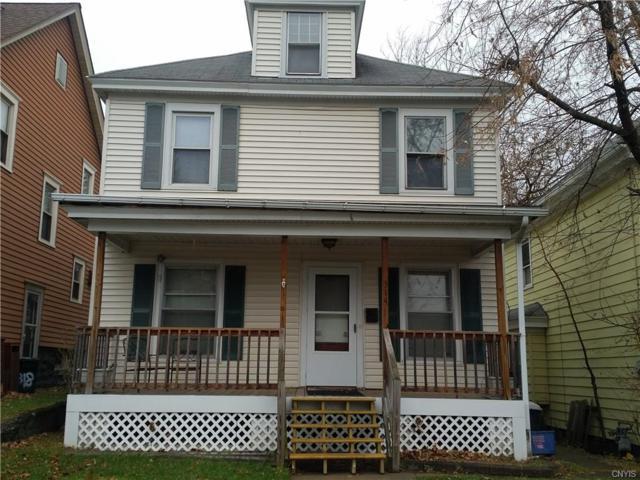 314 Duane Street, Syracuse, NY 13207 (MLS #S1090140) :: Thousand Islands Realty