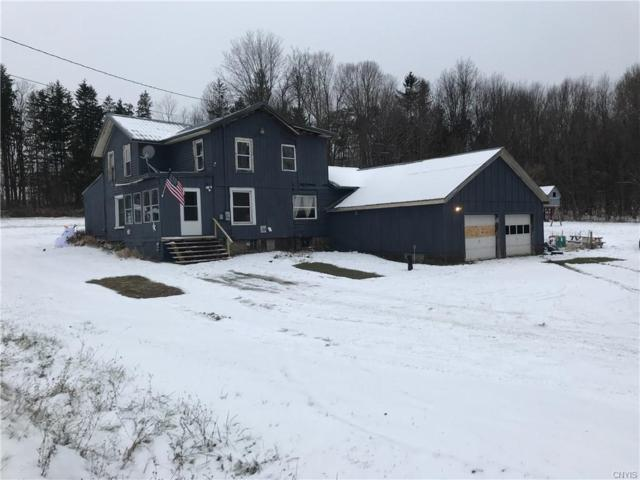 826 County Route 3, Granby, NY 13074 (MLS #S1090442) :: BridgeView Real Estate Services