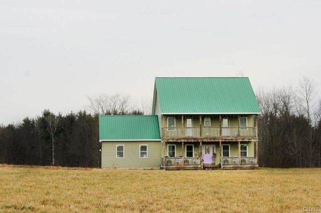 957 County Route 45 Road, Palermo, NY 13036 (MLS #S1090490) :: Thousand Islands Realty