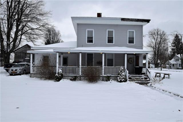 504 Brown Street, Brownville, NY 13634 (MLS #S1090629) :: Thousand Islands Realty