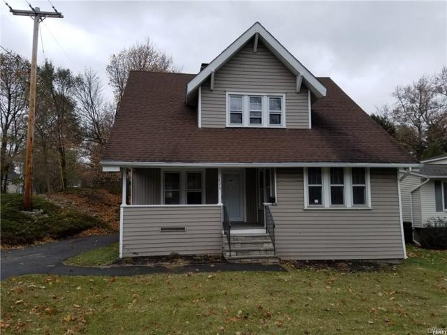 426 S Terry Road, Geddes, NY 13219 (MLS #S1091102) :: The Rich McCarron Team