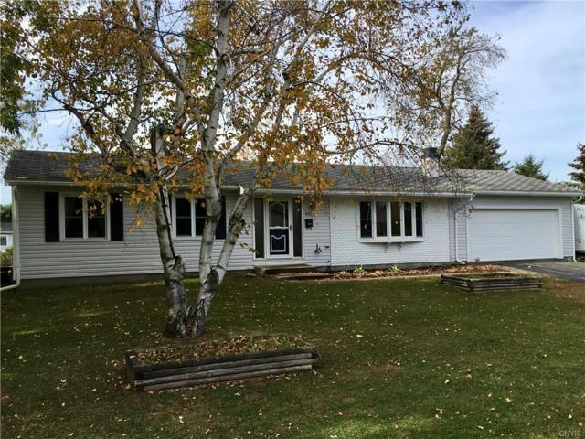 100 Rodgers Road, Le Ray, NY 13612 (MLS #S1091354) :: Thousand Islands Realty