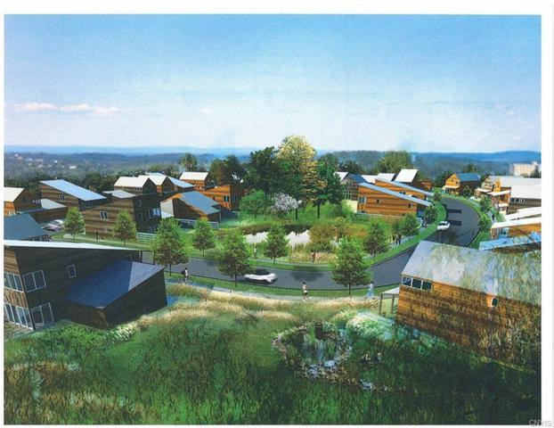 169 Xavier Circle, Syracuse, NY 13210 (MLS #S1091432) :: Thousand Islands Realty
