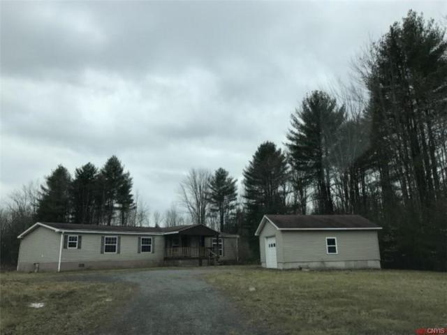 1180 State Route 69, Camden, NY 13316 (MLS #S1091445) :: Thousand Islands Realty