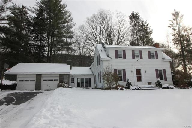 128 County Hwy 18A, Plainfield, NY 13491 (MLS #S1091604) :: The Chip Hodgkins Team