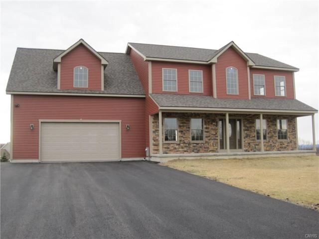 5503 Corey Court, Marcy, NY 13403 (MLS #S1091888) :: The Rich McCarron Team