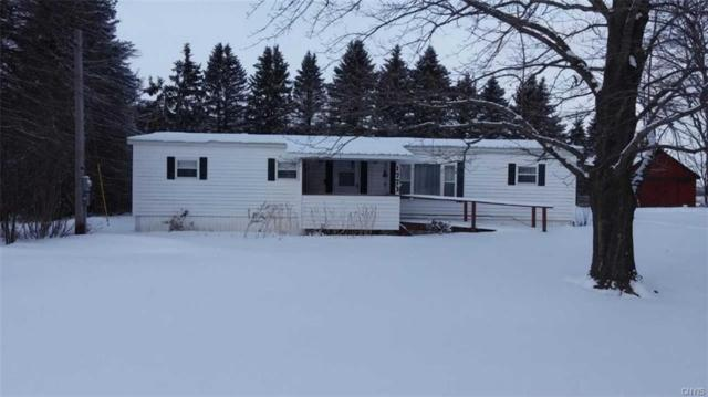 1773 State Route 13, De Ruyter, NY 13122 (MLS #S1092409) :: The Rich McCarron Team
