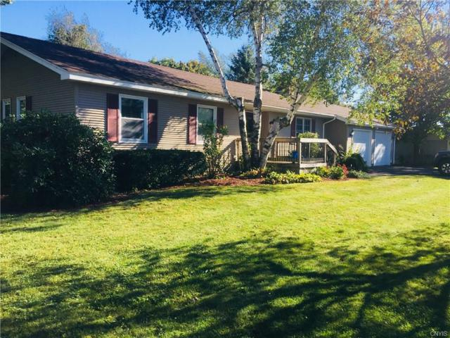 113 Rodgers Road, Le Ray, NY 13612 (MLS #S1092487) :: Thousand Islands Realty