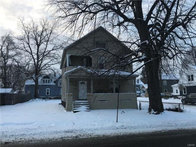921 Ballantyne Road, Syracuse, NY 13207 (MLS #S1092596) :: Thousand Islands Realty