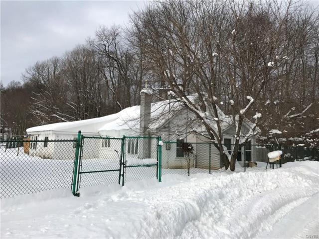 11 Hickory Grove, Granby, NY 13069 (MLS #S1092625) :: The Chip Hodgkins Team