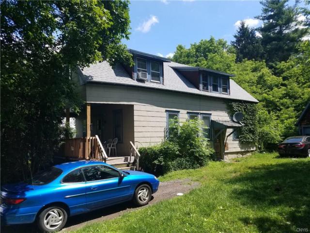 219 Fletcher Avenue, Syracuse, NY 13207 (MLS #S1092688) :: Thousand Islands Realty